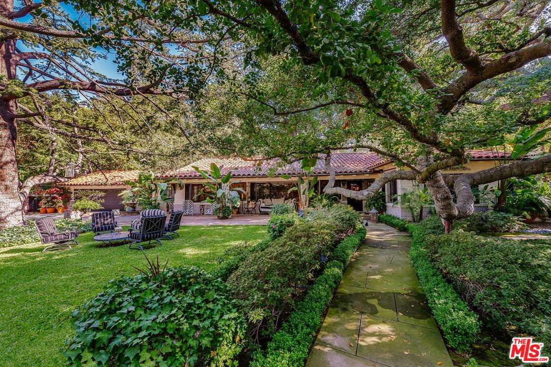 Single Family Home for sale in 3280 FRYMAN Road, Studio City, California ,91604