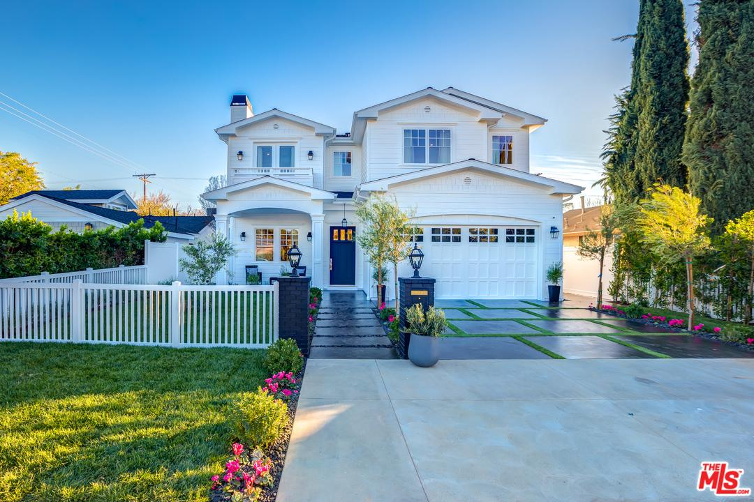 Single Family Home for sale in 14806 HESBY Street, Sherman Oaks, California ,91403