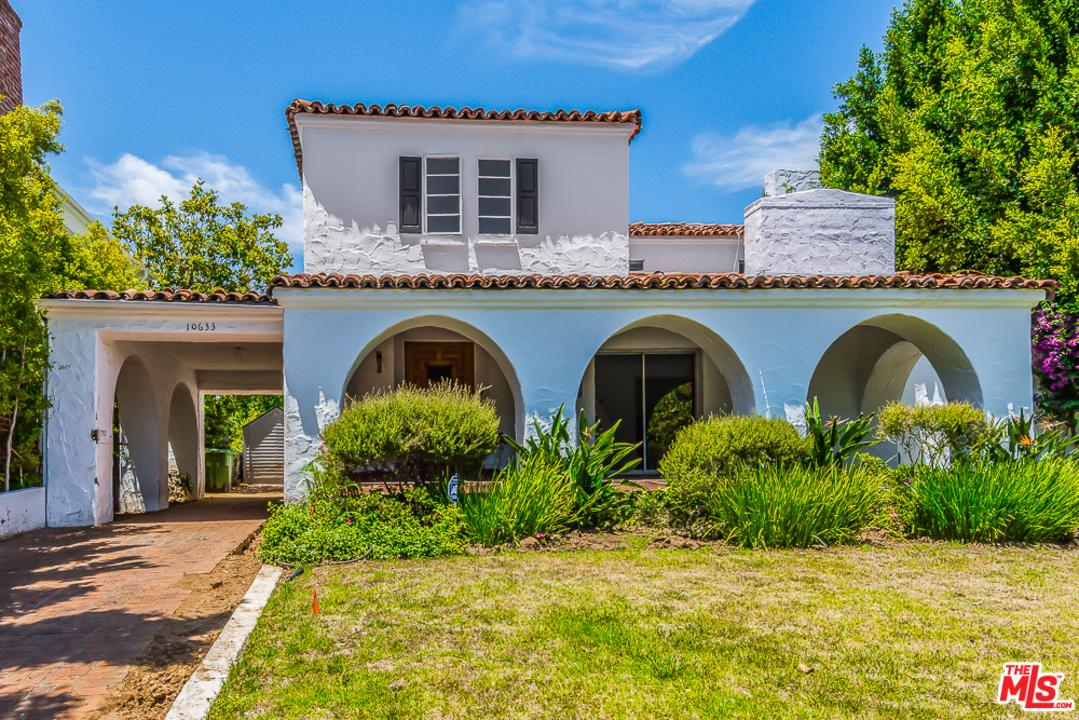 Single Family Home for sale in 10633 LE CONTE Avenue, Los Angeles (City), California ,90024