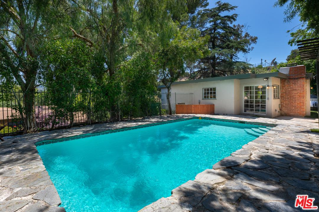 Single Family Home for sale in 3307 FLOYD Terrace, Los Angeles (City), California ,90068