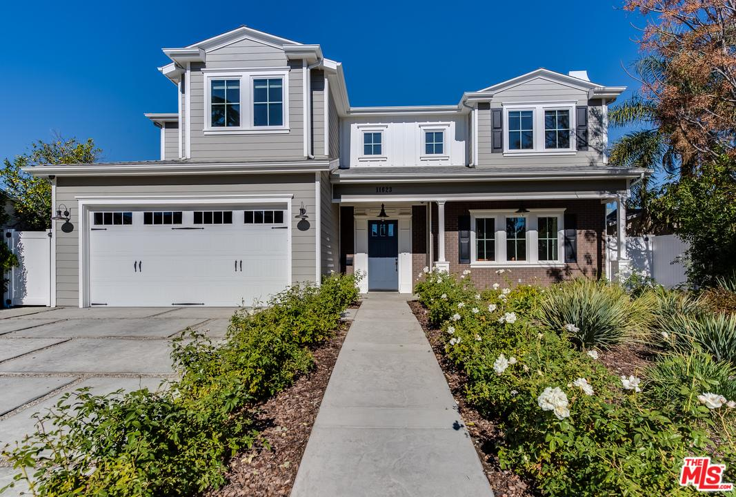 Single Family Home for sale in 11623 MORRISON Street, Valley Village, California ,91601