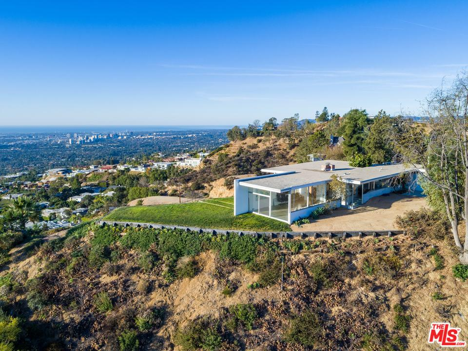Single Family Home for sale in 2460 SUNSET PLAZA Drive, Los Angeles (City), California ,90069