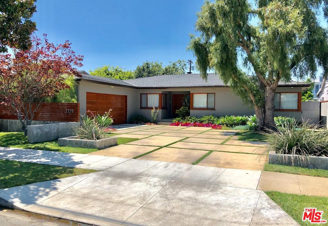 Single Family Home for sale in 3329 CLUB Drive, Los Angeles (City), California ,90064