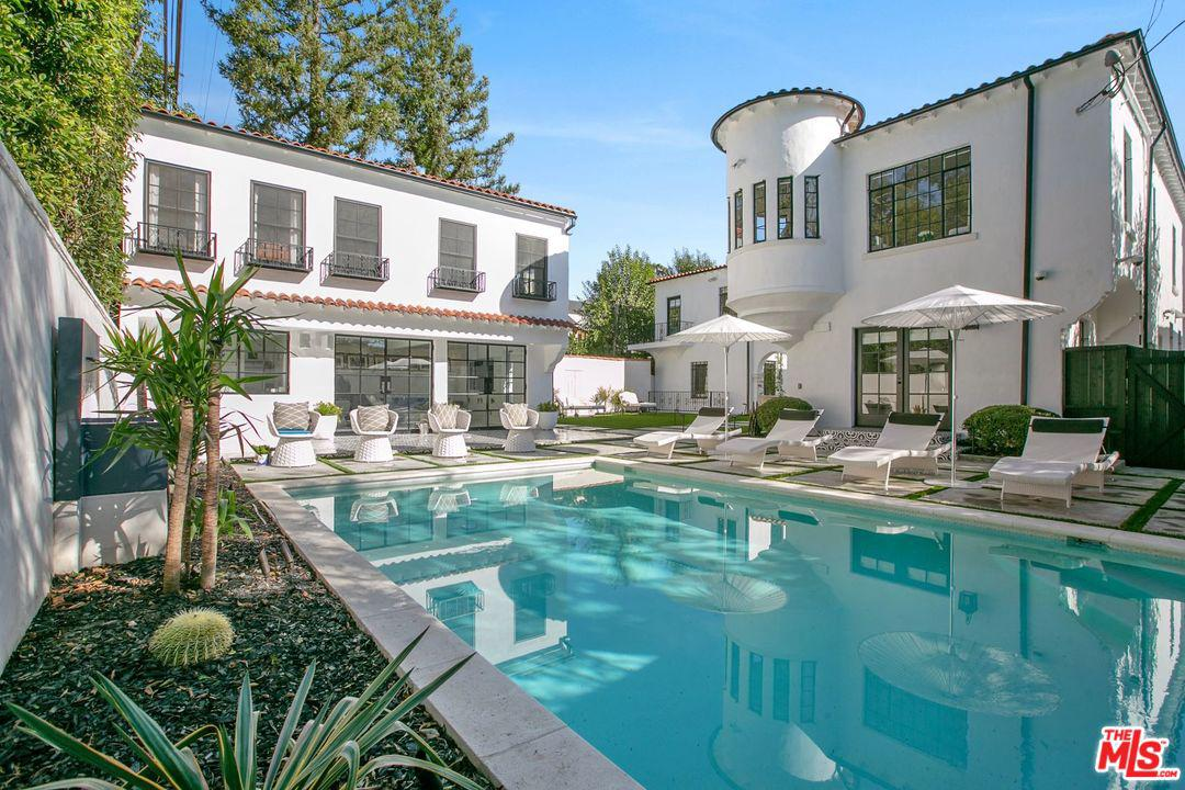 Single Family Home for sale in South 511 ARDEN, Los Angeles (City), California ,90020