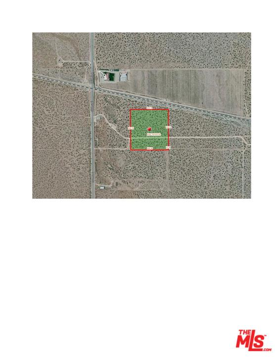Land for sale in VAC/VIC AVENUE T6/117 ST, Pearblossom, California ,93553