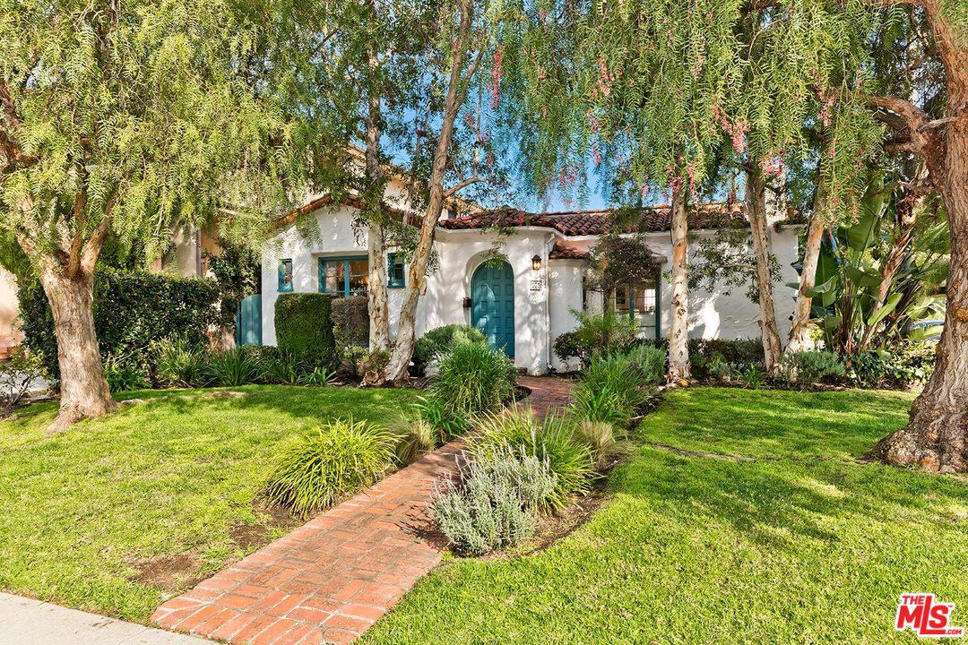 Single Family Home for sale in South 272 SWALL Drive, Beverly Hills, California ,90211