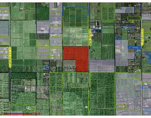 Land for sale in 1500 S Shinn Road, Fort Pierce, Florida ,34945