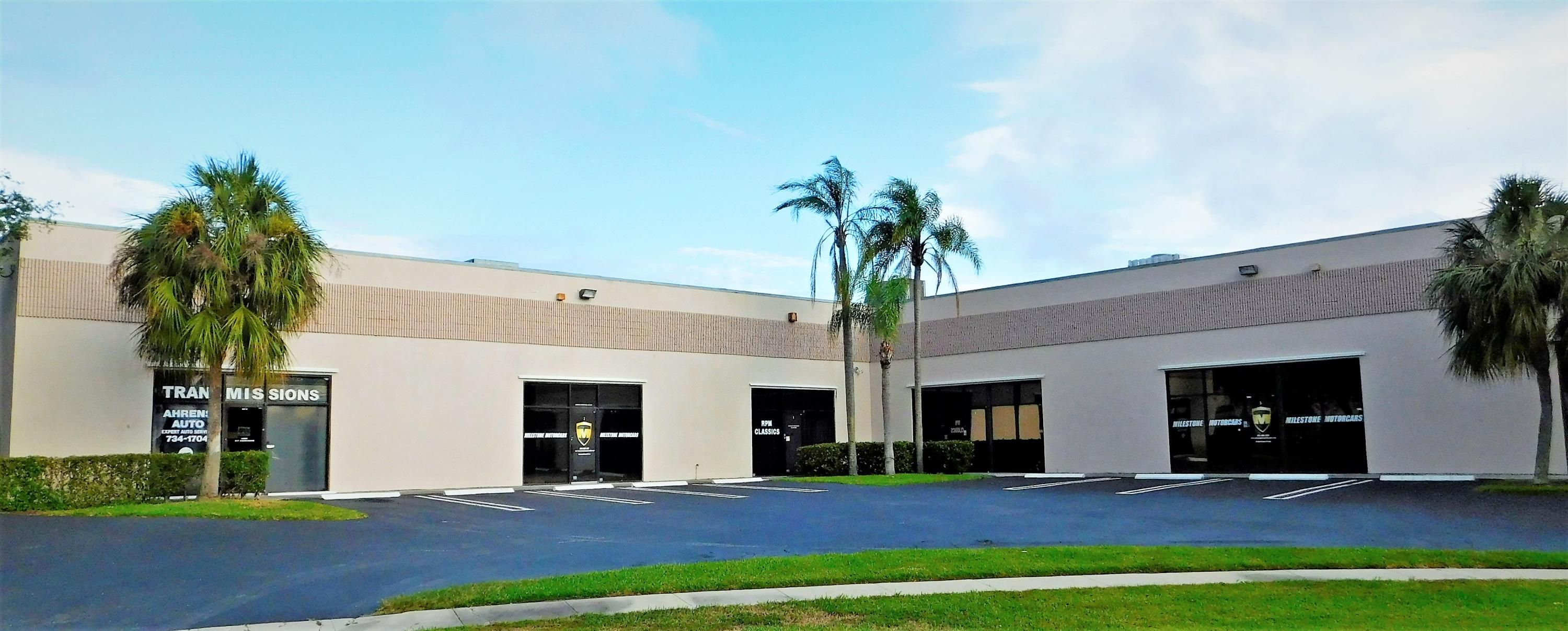 industrial for sale in 3300 SW 14th Place 3, Boynton Beach, Florida ,33426
