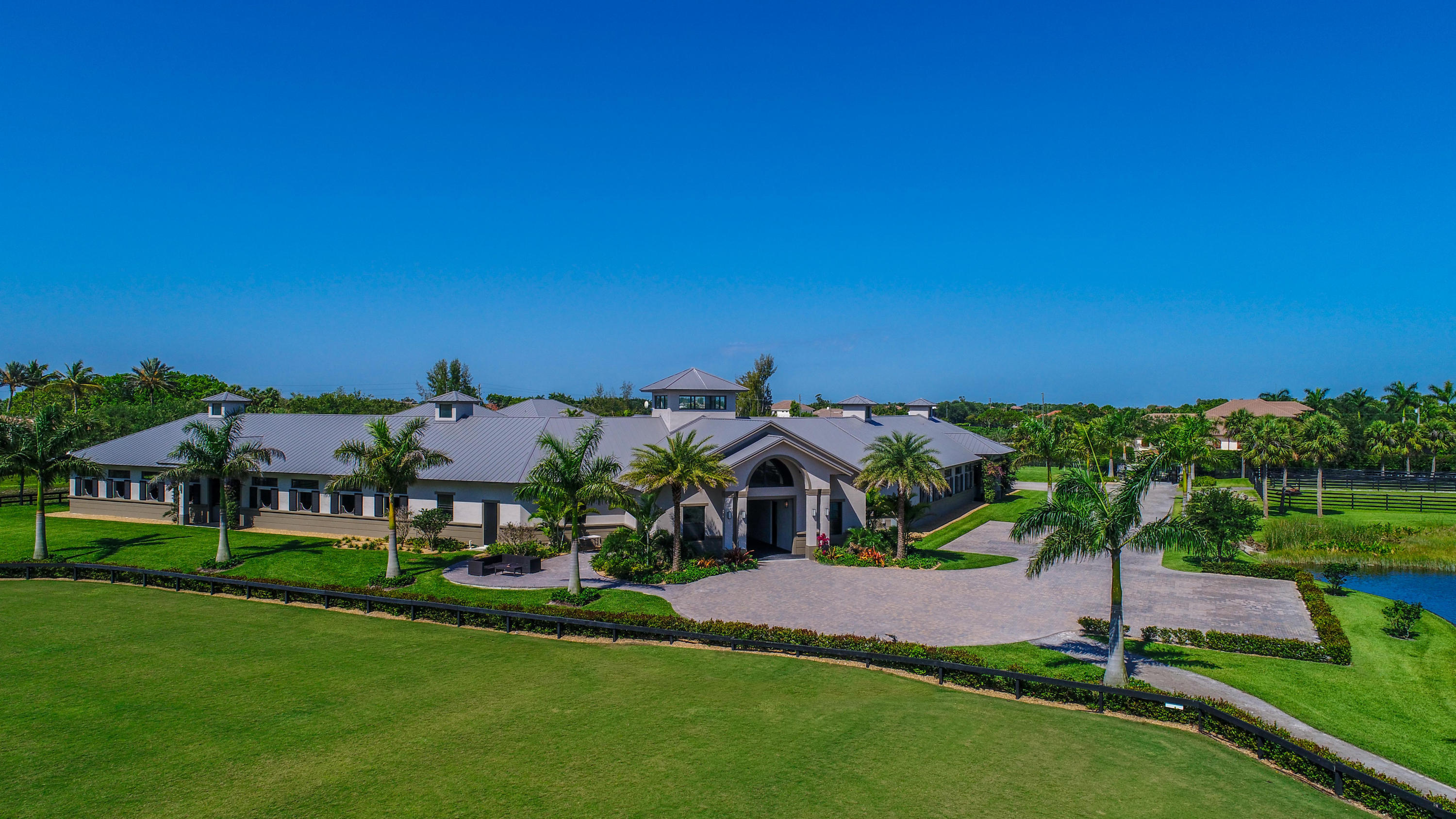 Single Family Home for sale in 15172 & 15134 Natures Point Lane, Wellington, Florida ,33414
