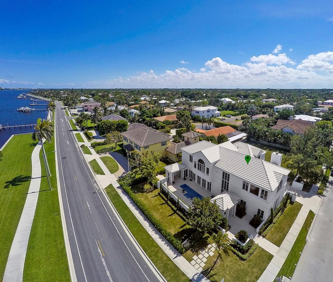 Single Family Home for sale in 5501 S Flagler Drive, West Palm Beach, Florida ,33405