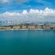 Condominium for sale in 7882 Fisher Island Drive 7882, Miami Beach, Florida ,33109