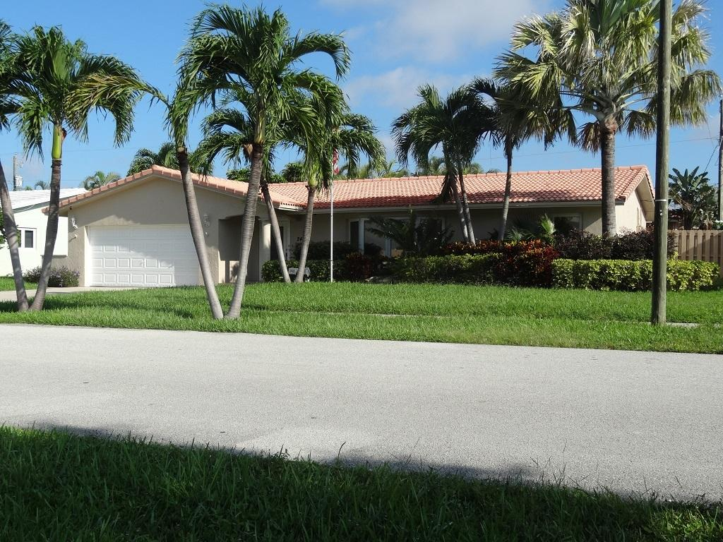 Single Family Home for sale in 2401 NE 35th Drive, Fort Lauderdale, Florida ,33308