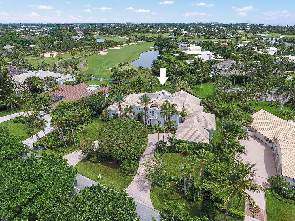Single Family Home for sale in 806 Village Road, North Palm Beach, Florida ,33408