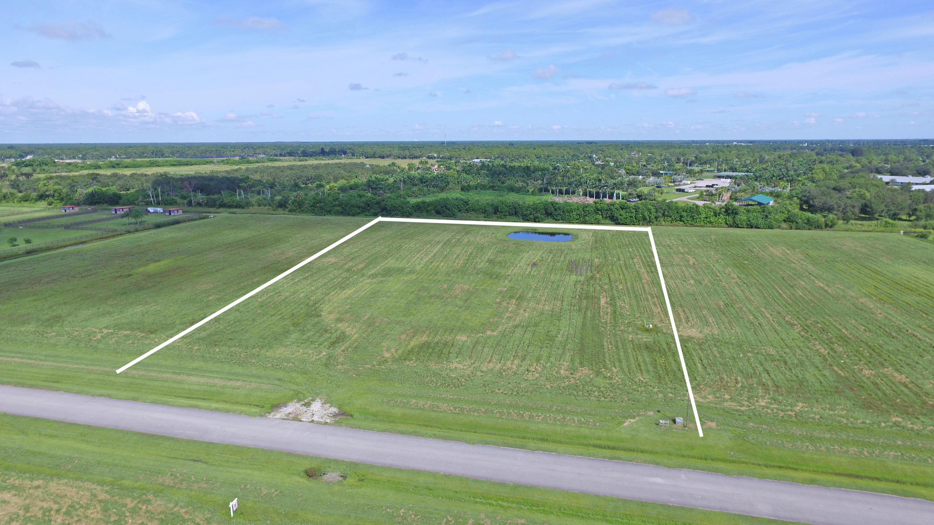 Land for sale in 3865 SW Stoneybrook Way, Palm City, Florida ,34990