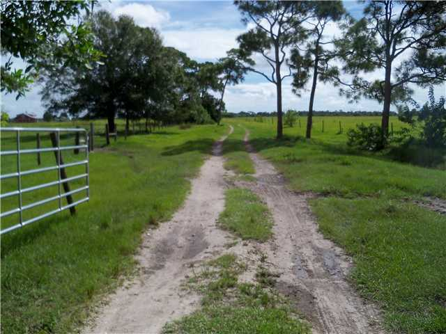 Land for sale in SW Fox Brown Road, Indiantown, Florida ,34956