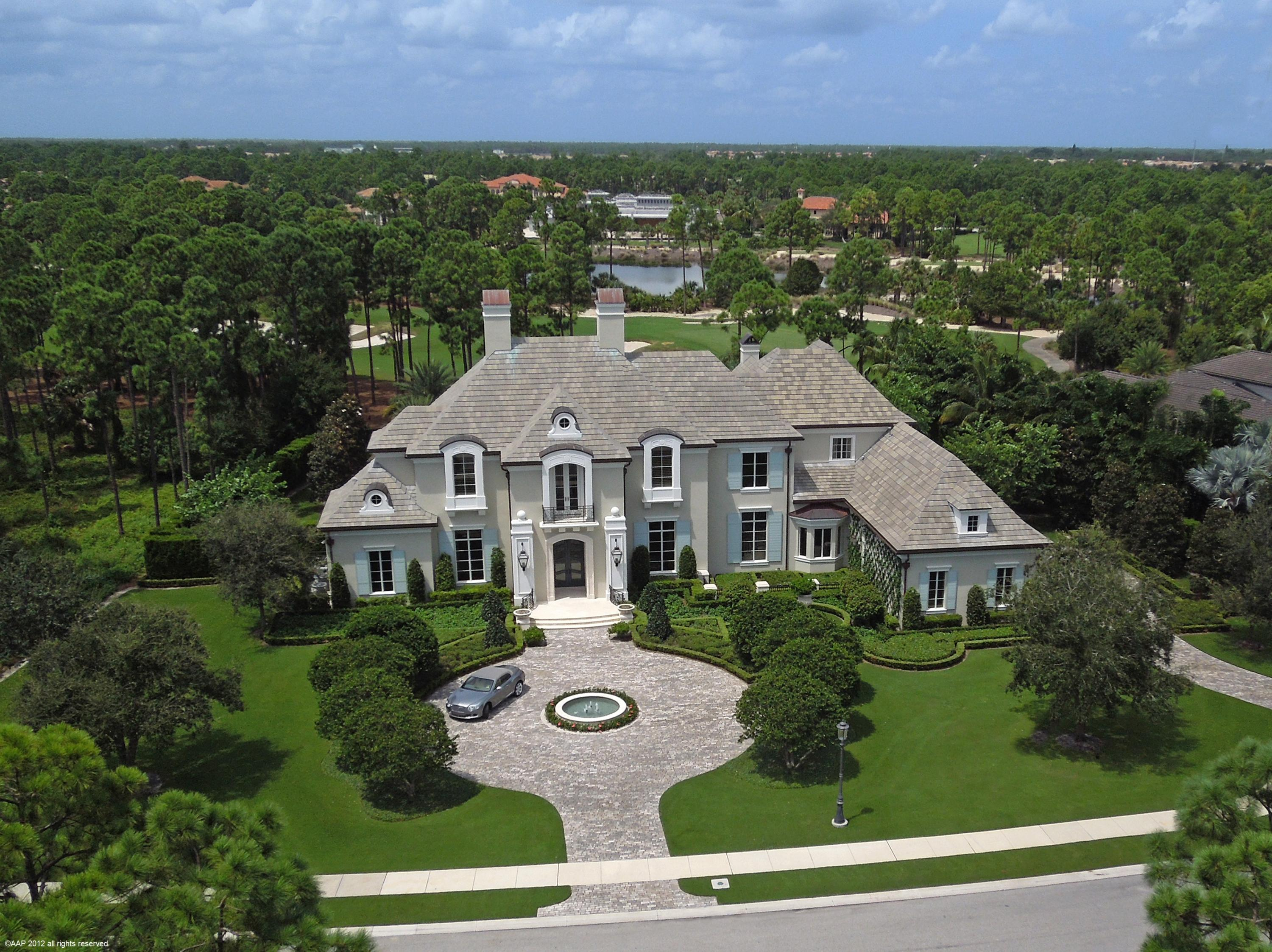 Single Family Home for sale in 12215 Tillinghast Circle, Palm Beach Gardens, Florida ,33418