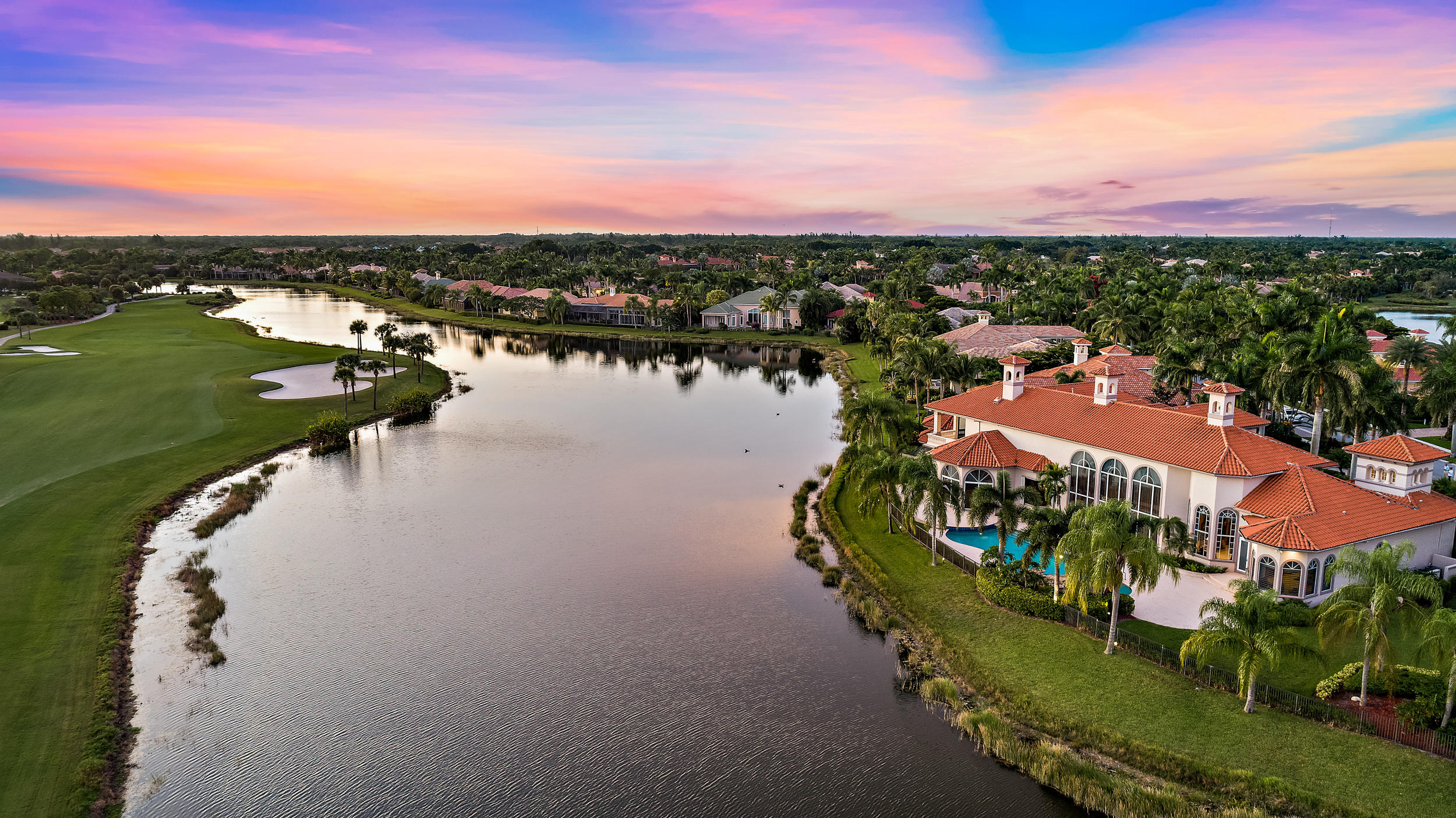 Single Family Home for sale in 10520 Hawks Landing Terrace, West Palm Beach, Florida ,33412