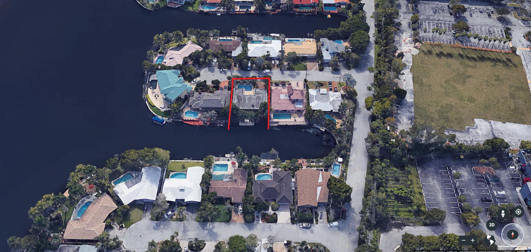 Single Family Home for rent in 2213 NE 16th Street, Fort Lauderdale, Florida ,33304