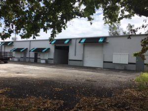 industrial for sale in 5410 NW 12th Avenue, Fort Lauderdale, Florida ,33309