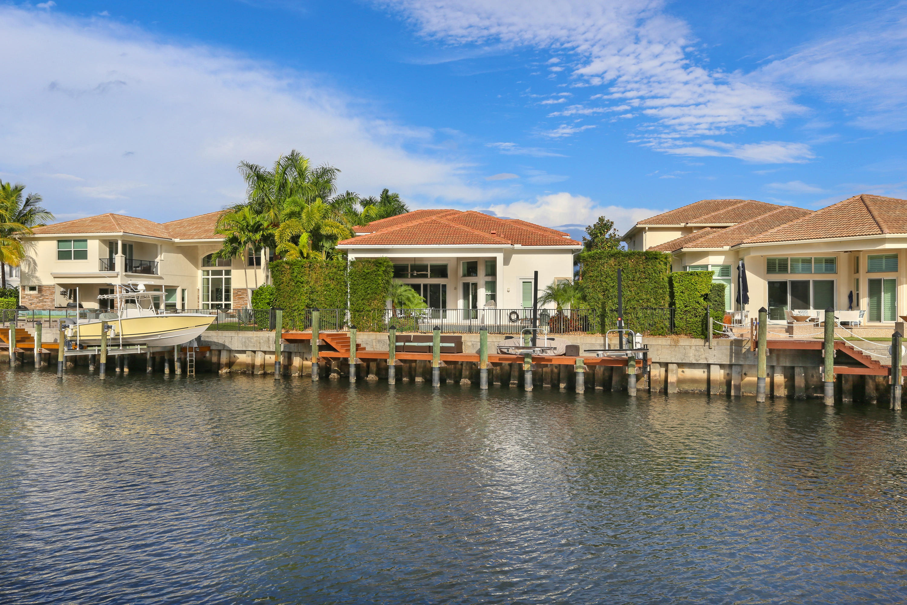 Single Family Home for sale in 13877 Willow Cay Drive, North Palm Beach, Florida ,33408