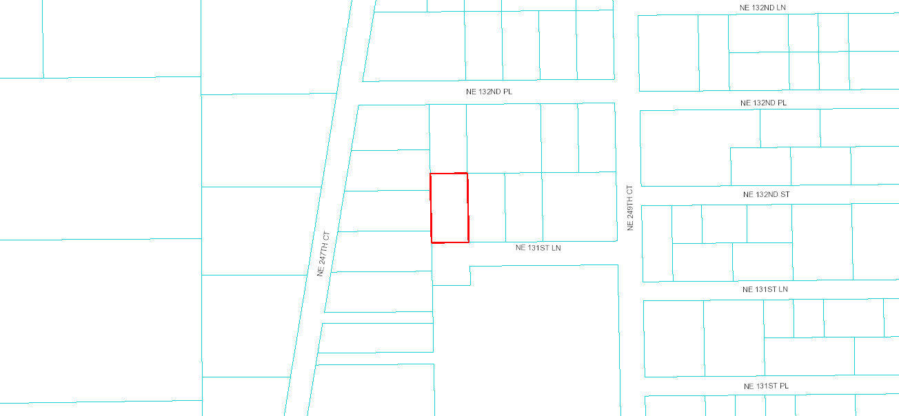 Land for sale in Vacant Land, Fort McCoy, Florida ,32134