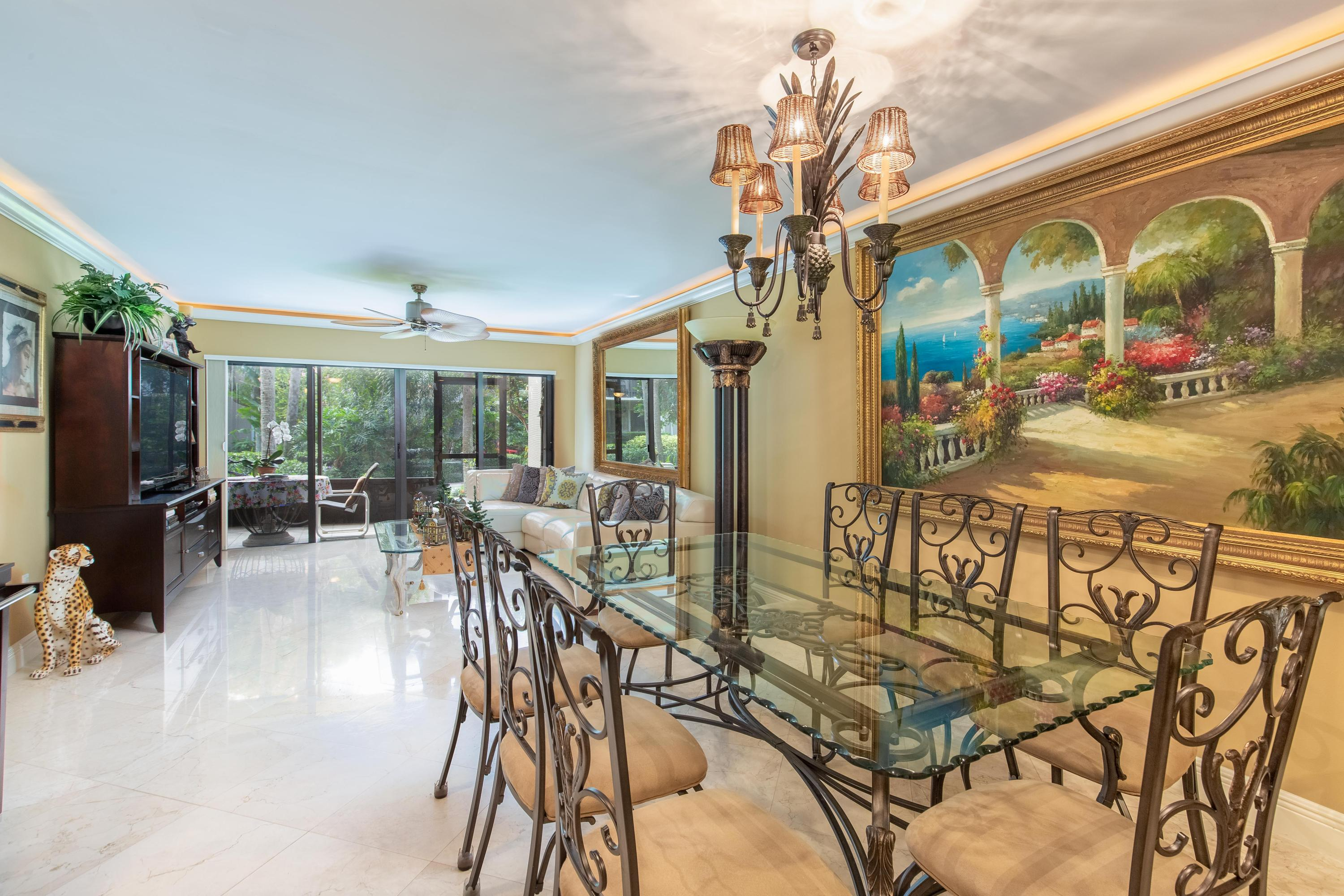 Condominium for rent in 3605 S Ocean Boulevard 103, South Palm Beach, Florida ,33480