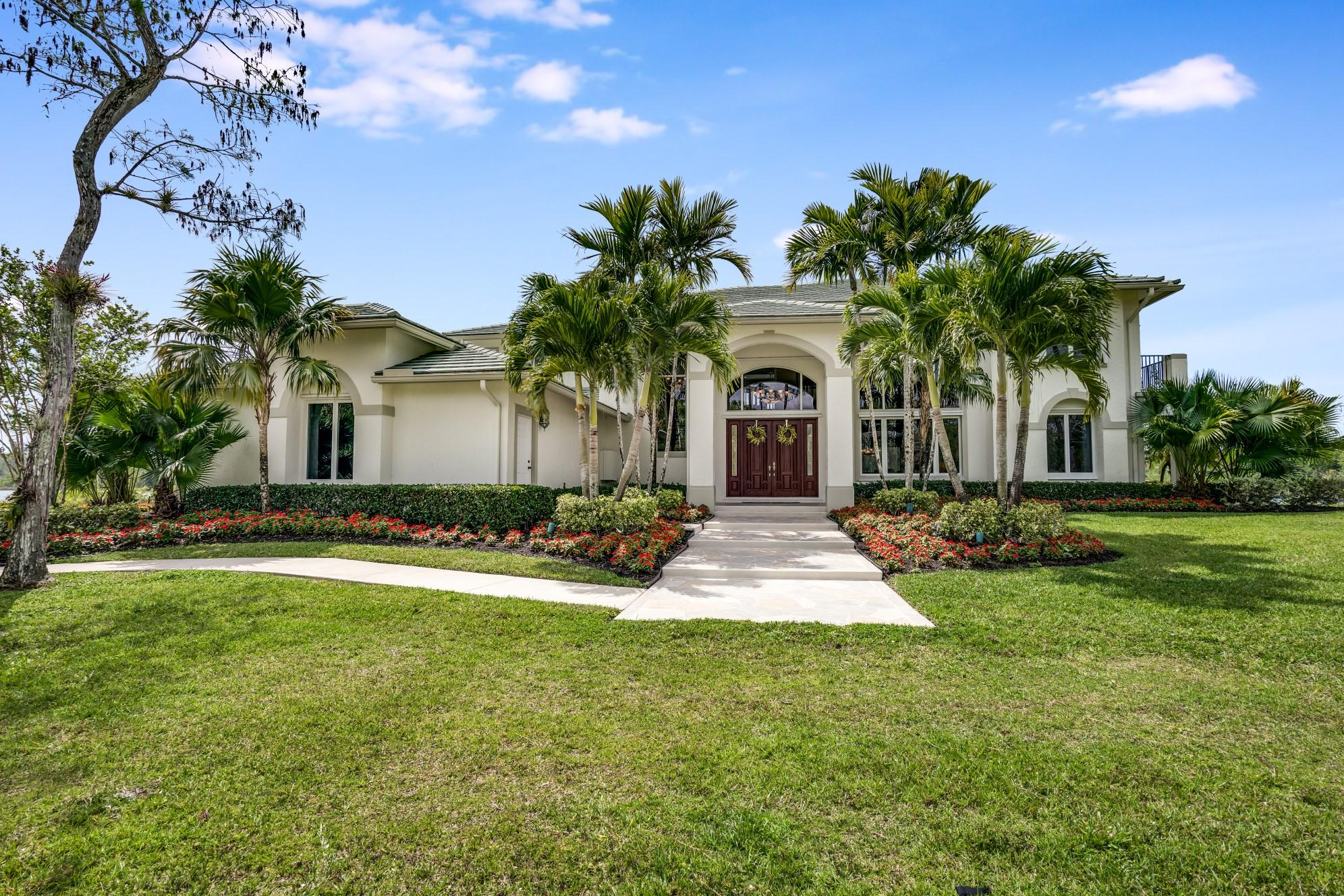 Single Family Home for sale in 11620 Bald Cypress Lane, Lake Worth, Florida ,33449