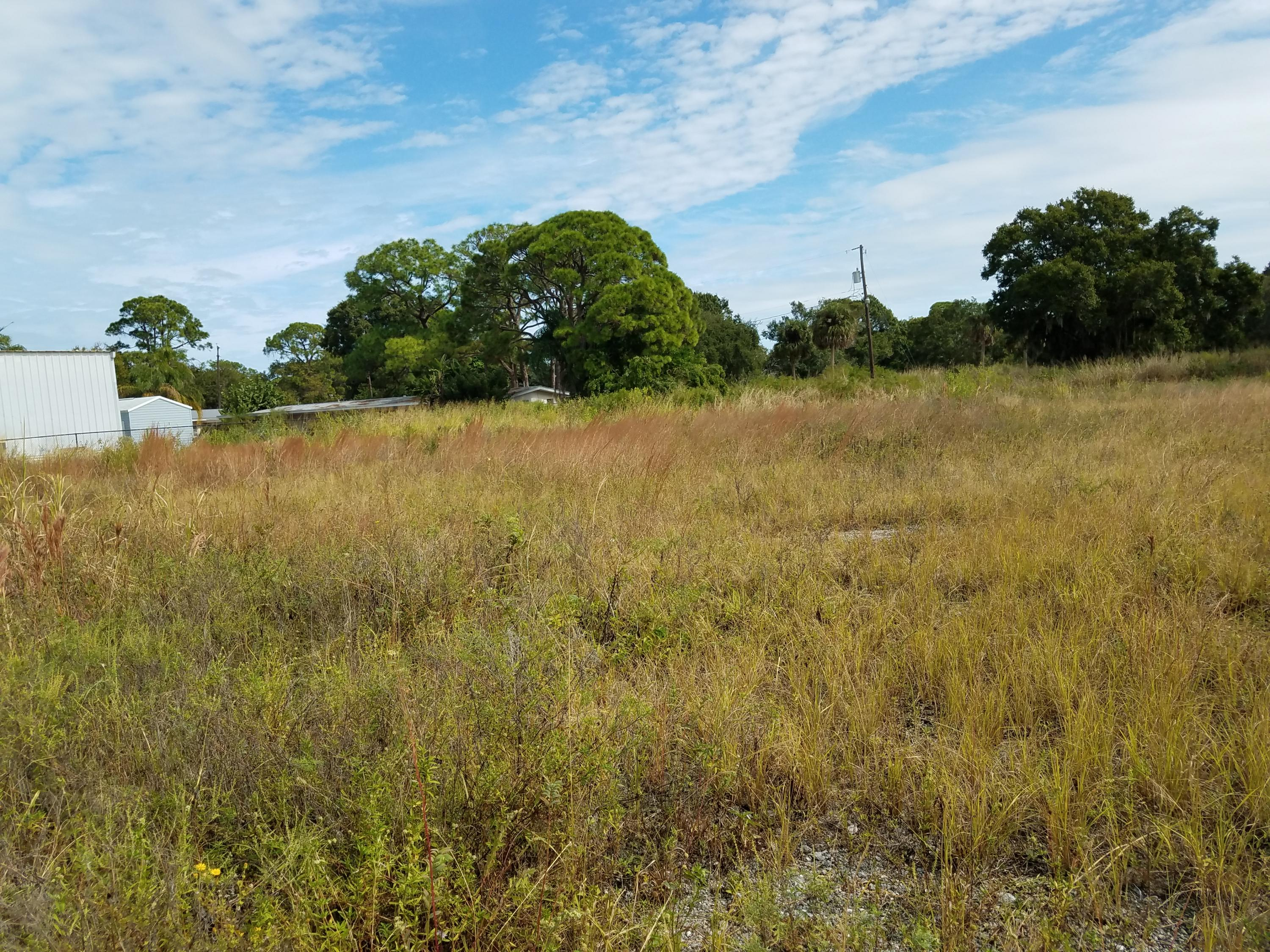 Land for sale in 5340 S Us Hwy 1 Highway, Fort Pierce, Florida ,34950