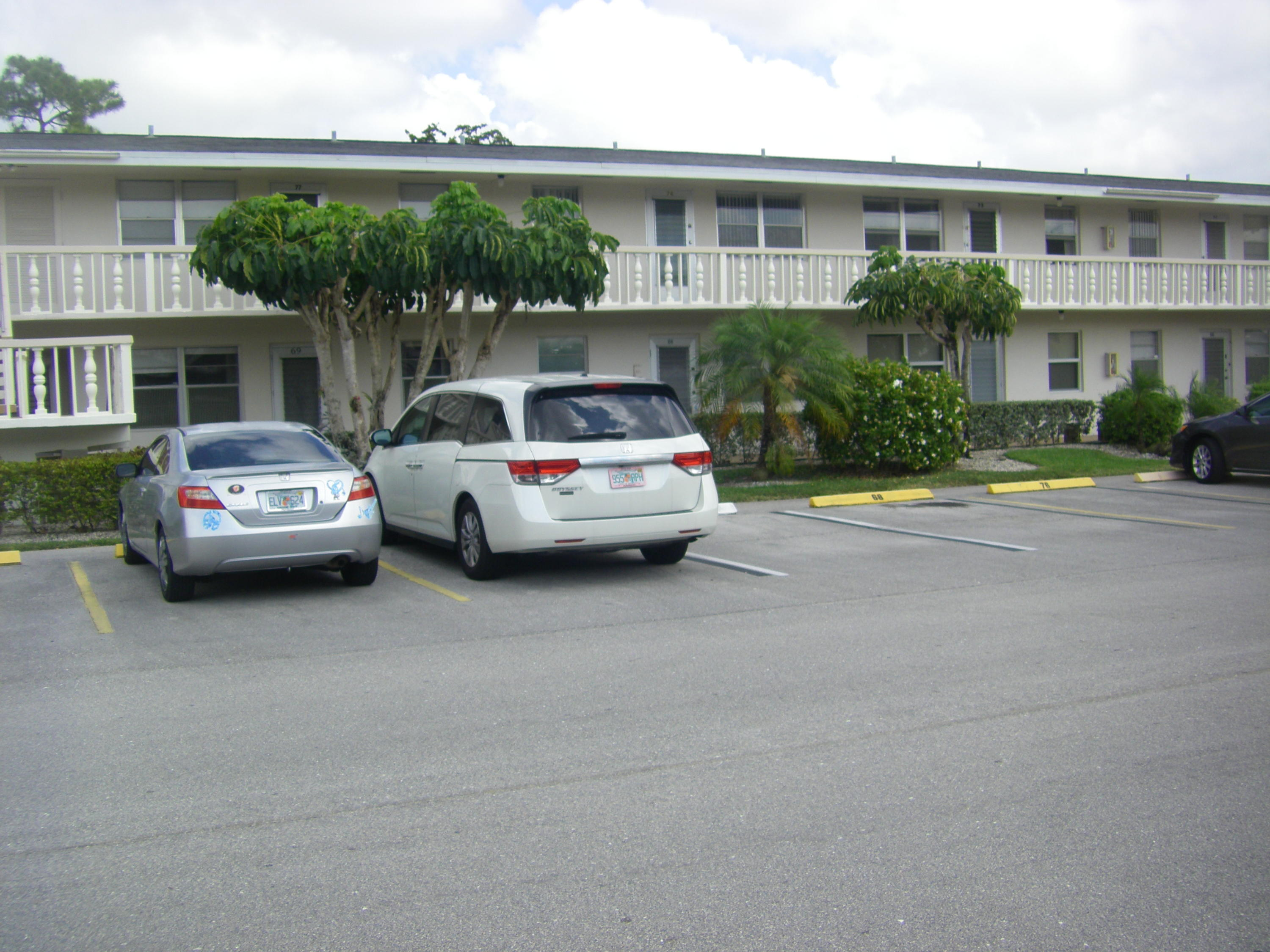 Condominium for sale in 76 Hastings E 76, West Palm Beach, Florida ,33417