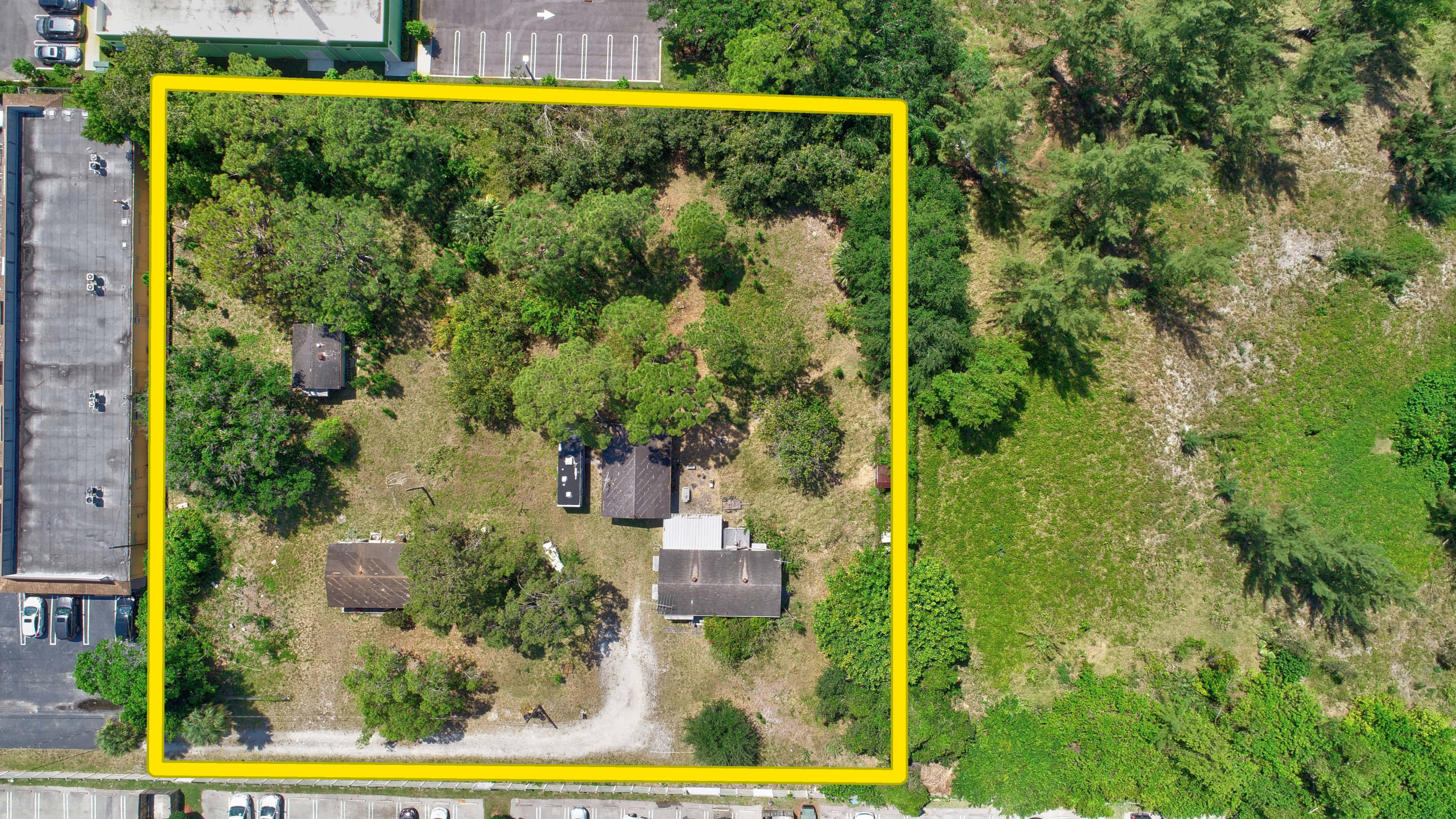 Land for sale in 3927&3949 Harmony Drive, Greenacres, Florida ,33463