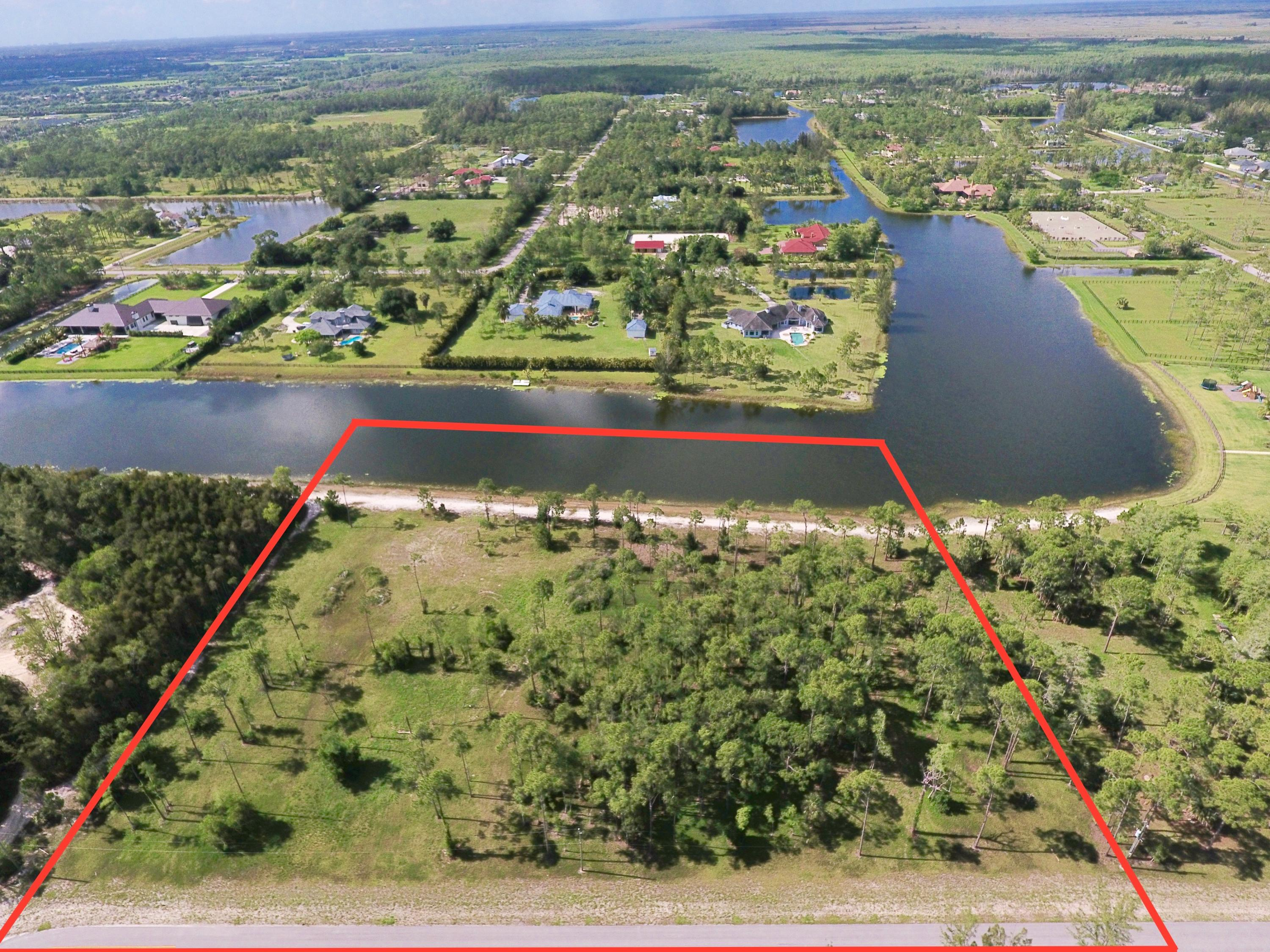 Land for sale in 6316 Wild Orchid Trail, Lake Worth, Florida ,33449