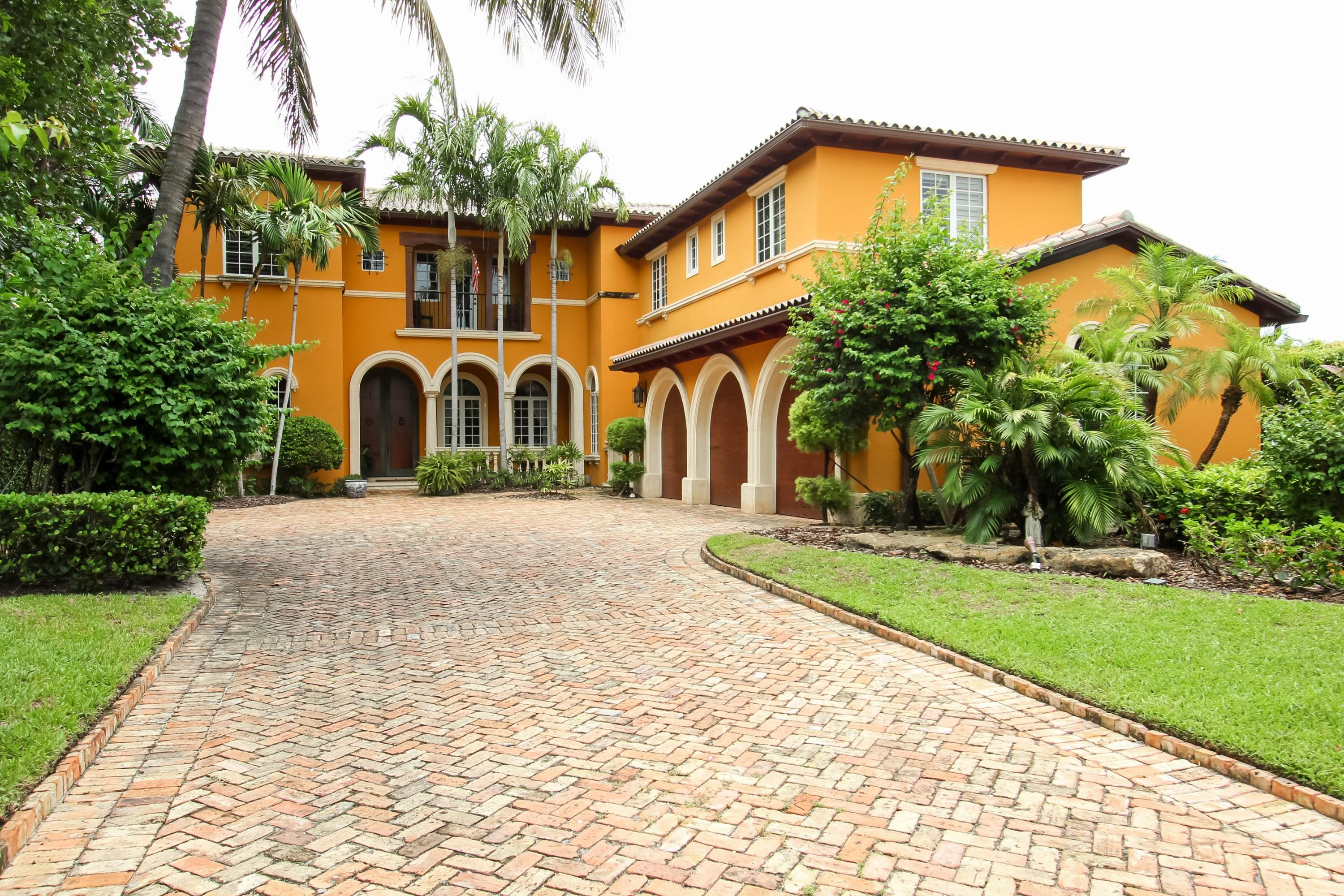 Single Family Home for sale in 3180 Washington Road, West Palm Beach, Florida ,33405