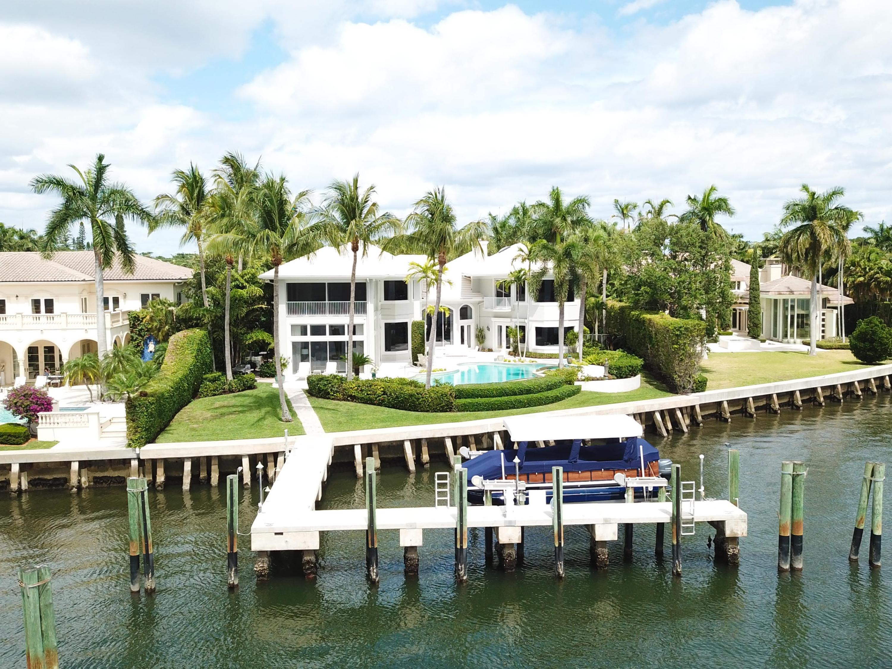 Single Family Home for sale in 11087 Old Harbour Road, North Palm Beach, Florida ,33408