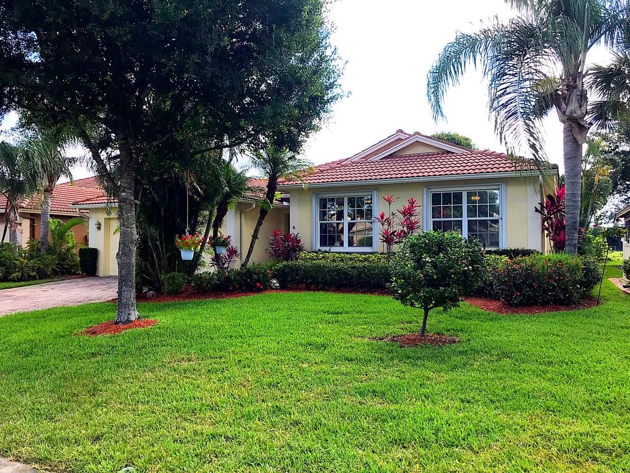 Single Family Home for sale in 596 NW Waverly Circle NE, Port Saint Lucie, Florida ,34983