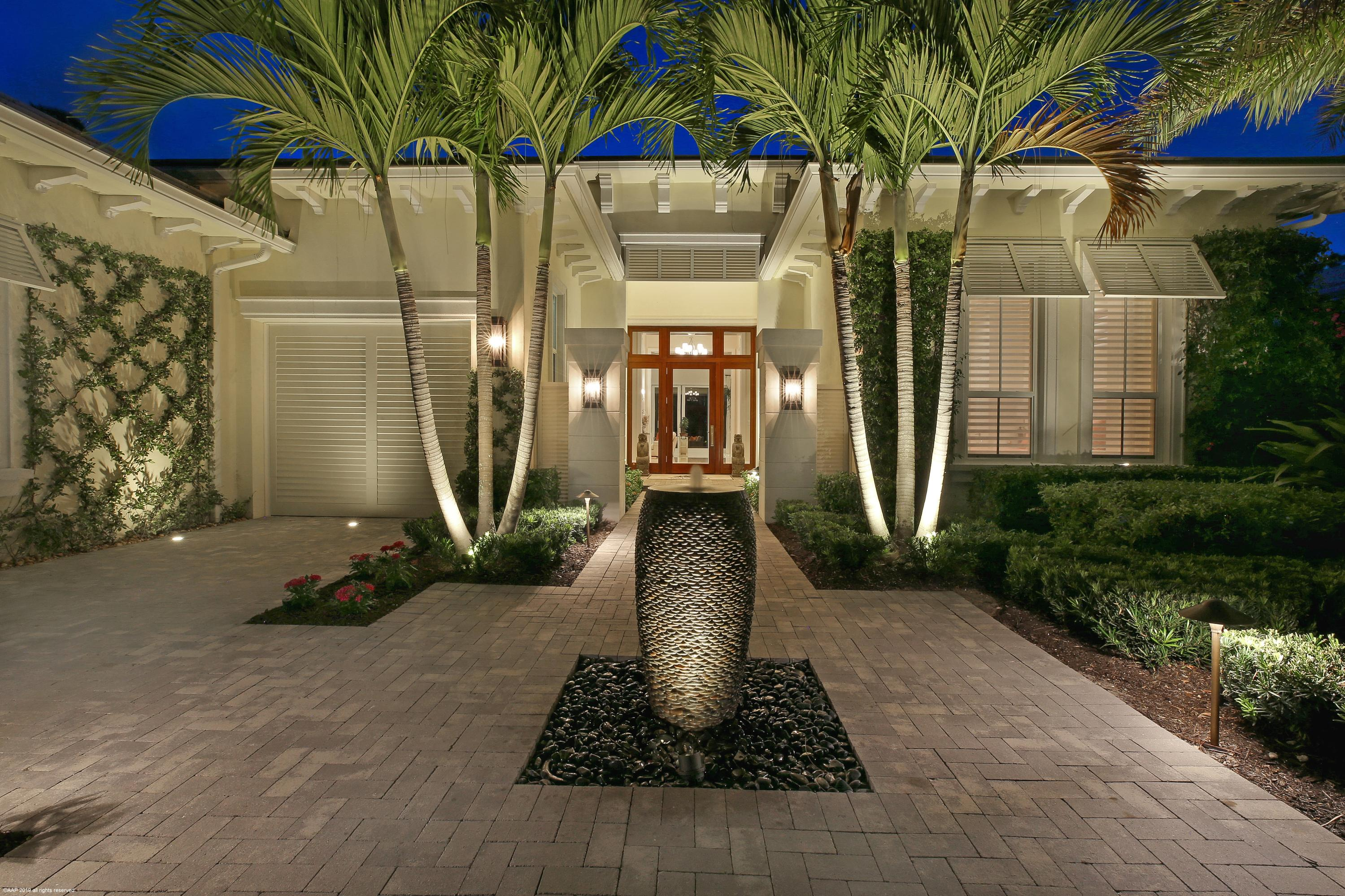 Single Family Home for sale in 12133 Plantation Way, Palm Beach Gardens, Florida ,33418