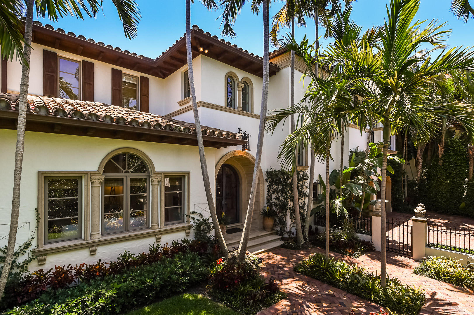 Single Family Home for sale in 346 Brazilian Avenue, Palm Beach, Florida ,33480