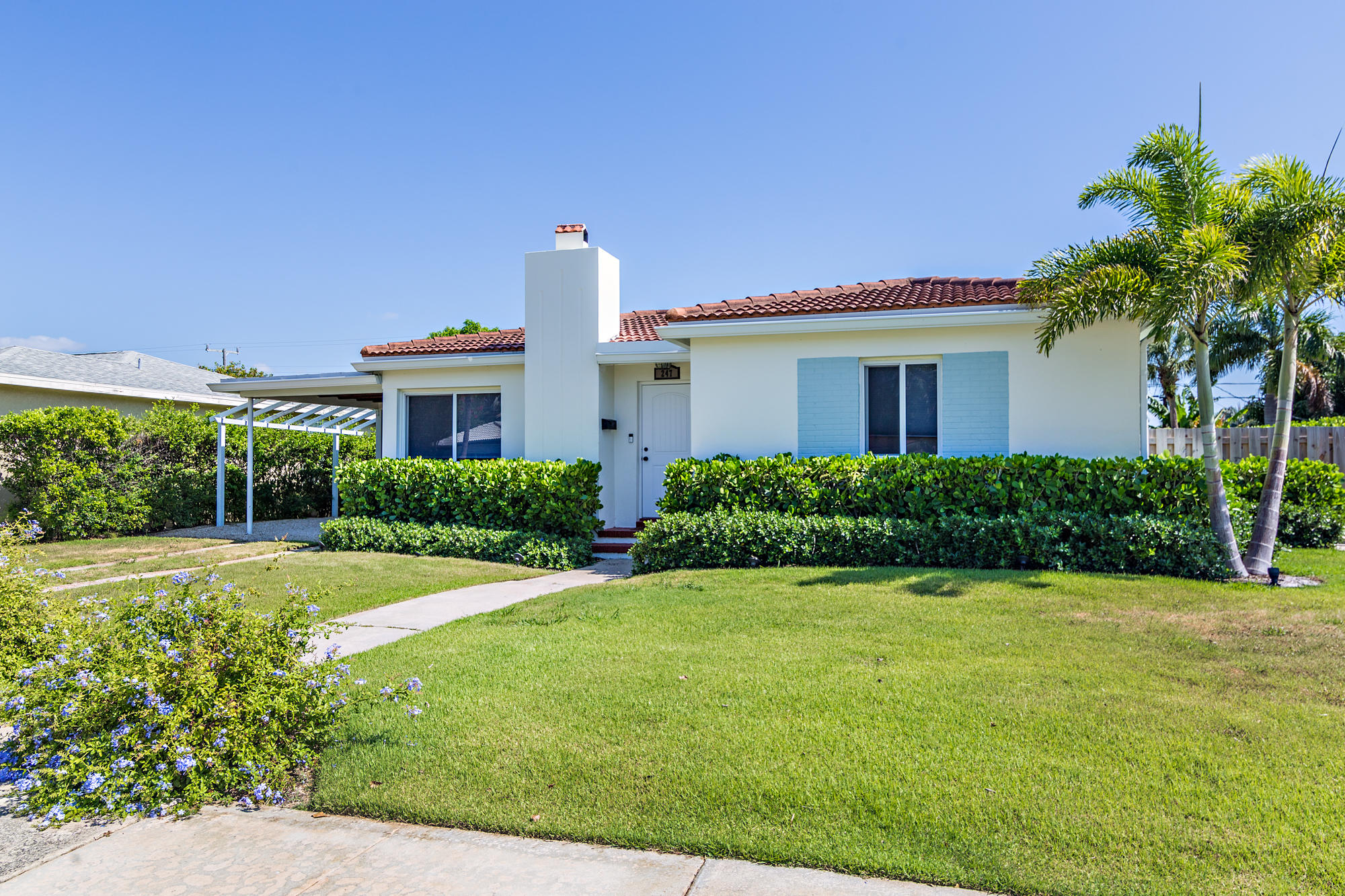 Single Family Home for sale in 247 Bloomfield Drive, West Palm Beach, Florida ,33405