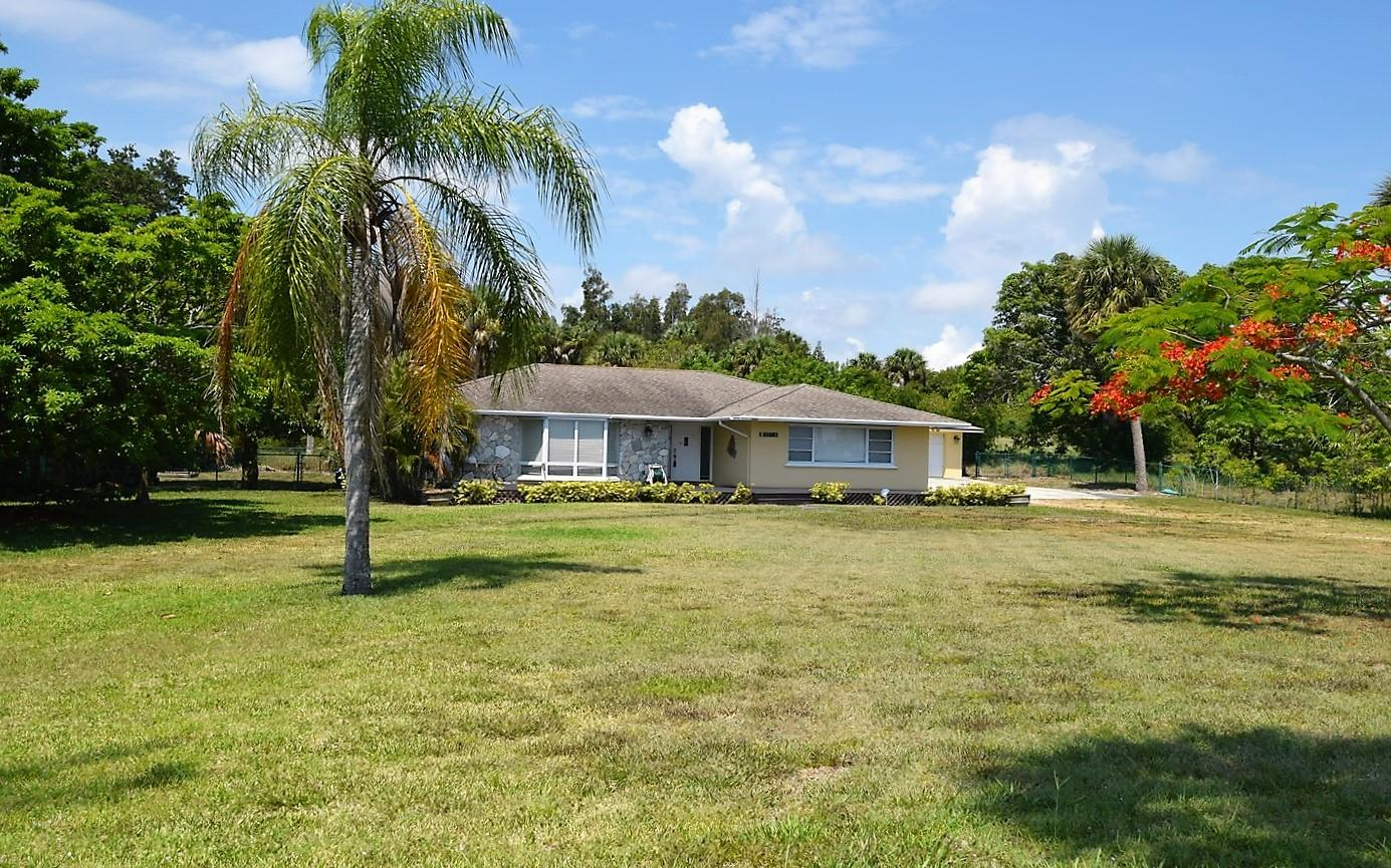 Single Family Home for sale in 13121 S Indian River S Drive, Jensen Beach, Florida ,34957