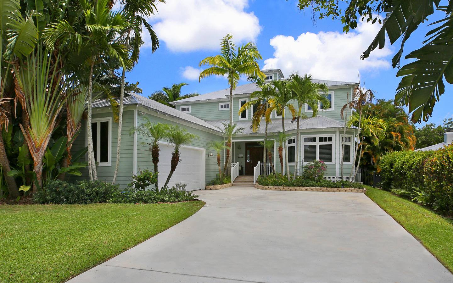 Single Family Home for sale in 2201 SW Riverside Drive, Palm City, Florida ,34990