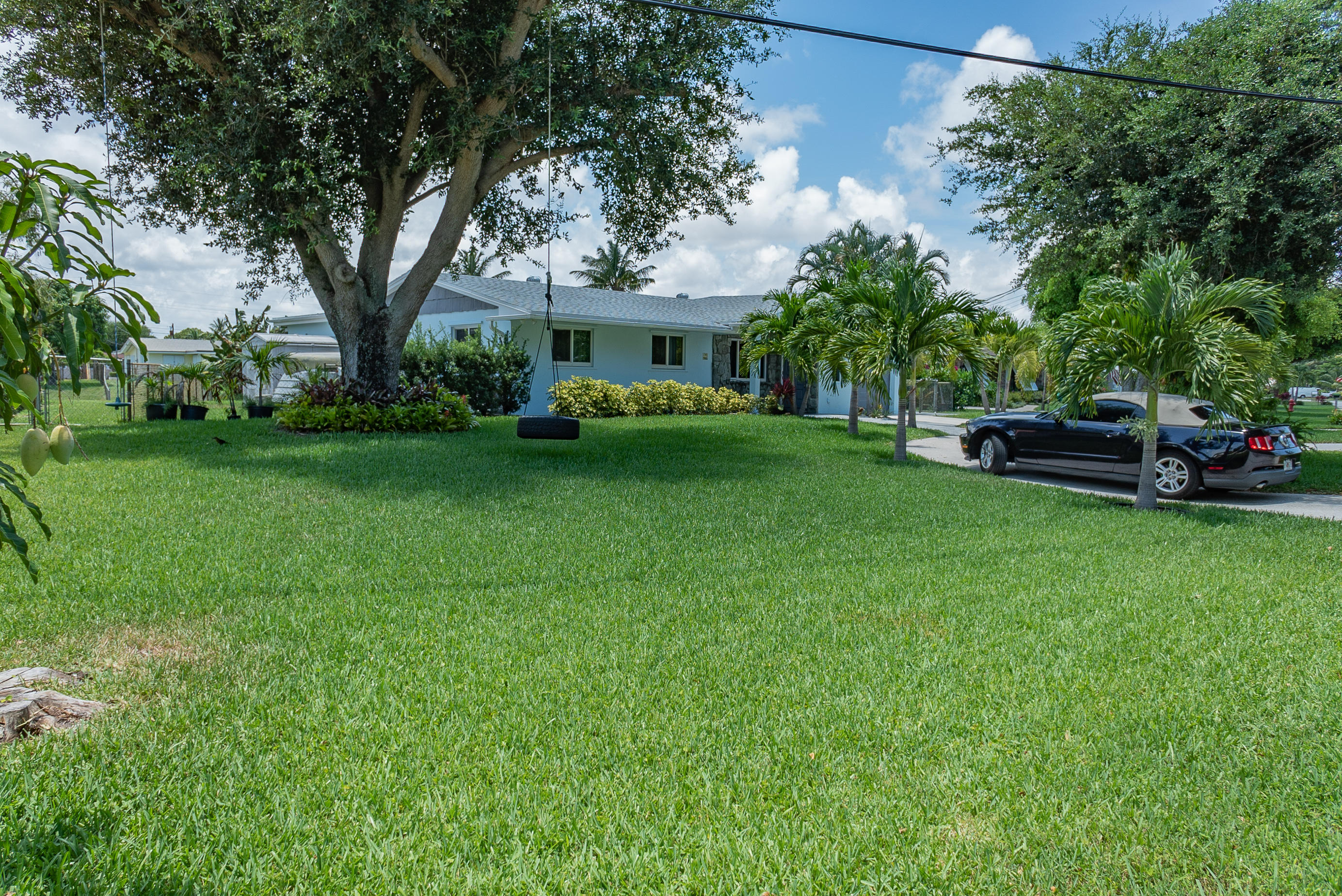 Single Family Home for sale in 7911 W Lake Drive, Lake Clarke Shores, Florida ,33406