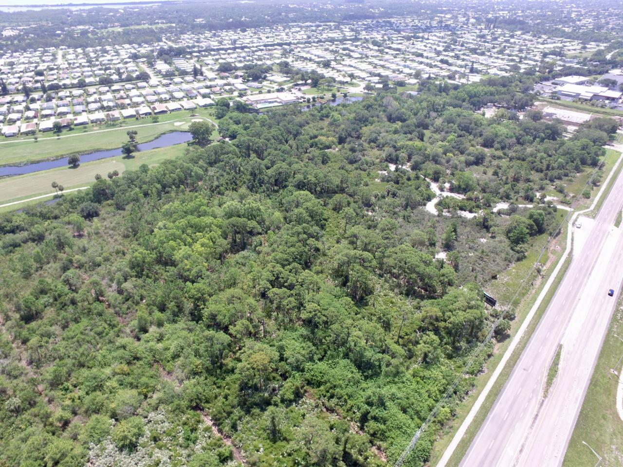 Land for sale in 8301 SE Federal Highway, Hobe Sound, Florida ,33455