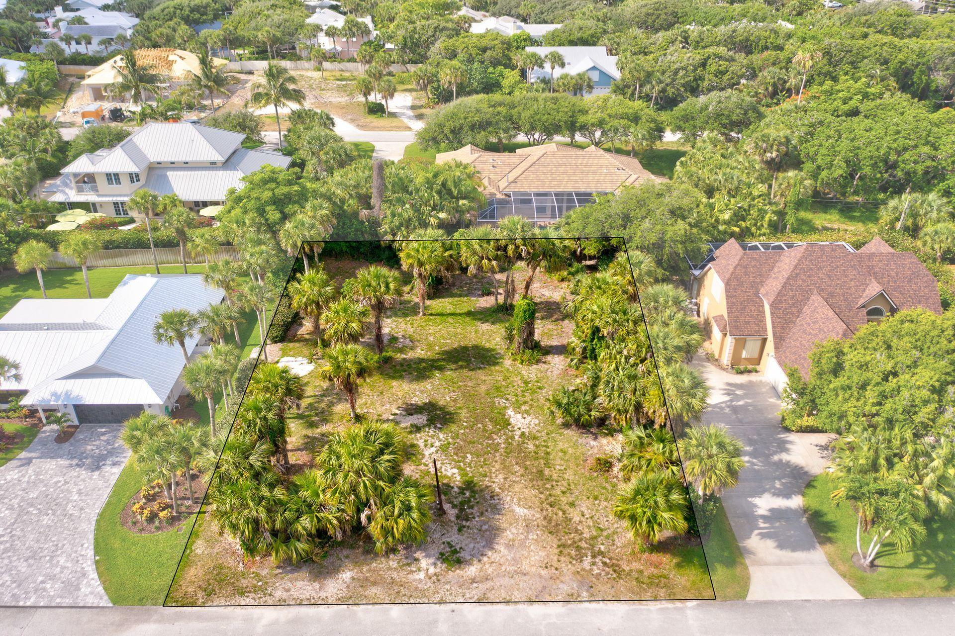 Land for sale in 945 Sunrise Terrace, Indian River Shores, Florida ,32963