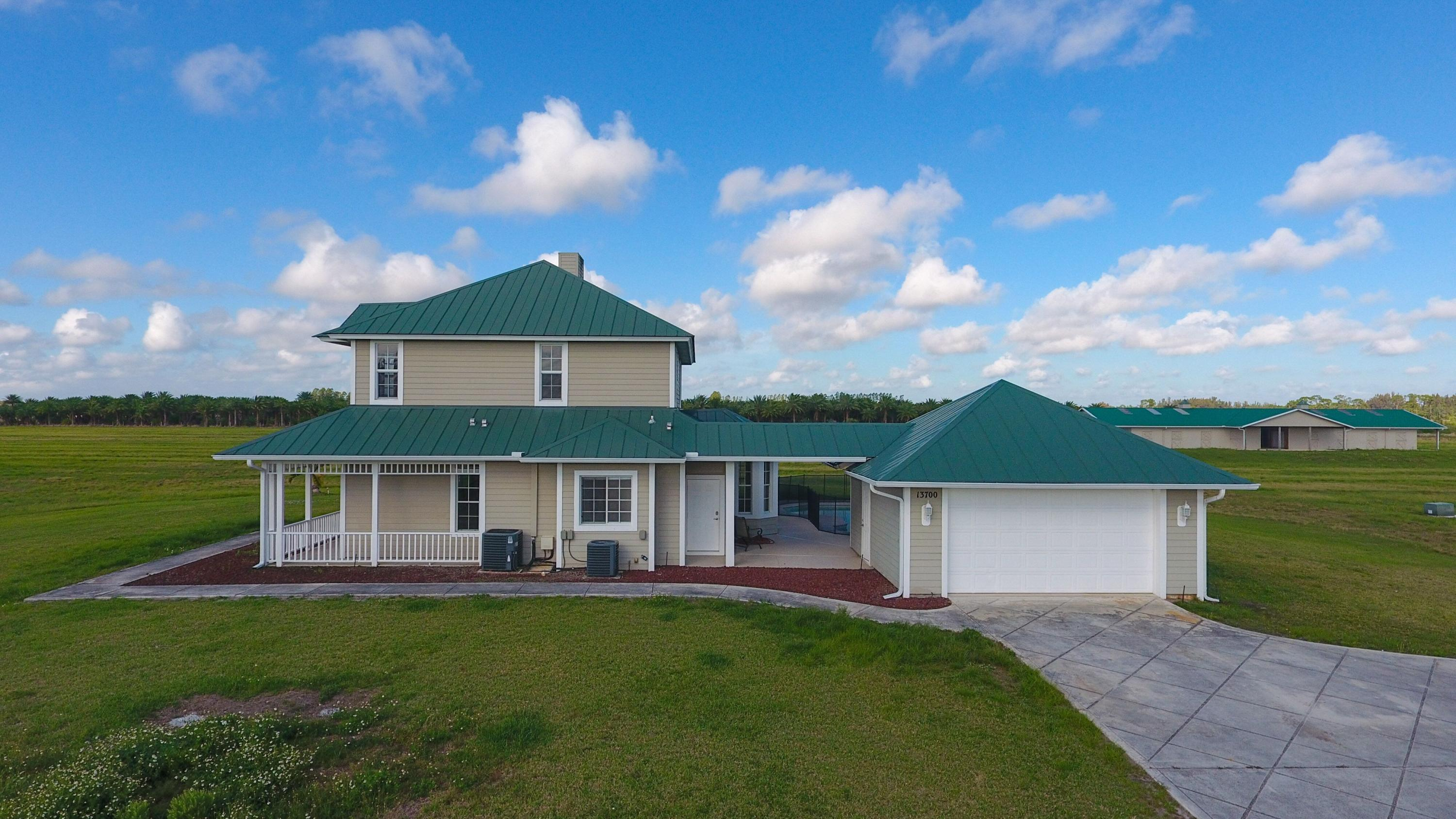 Single Family Home for sale in 13700 SW Groveside Drive, Indiantown, Florida ,34956