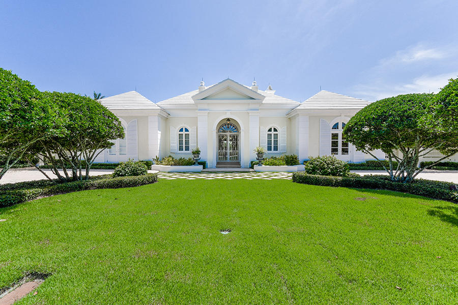 Single Family Home for sale in 11589 Lake House Court, North Palm Beach, Florida ,33408