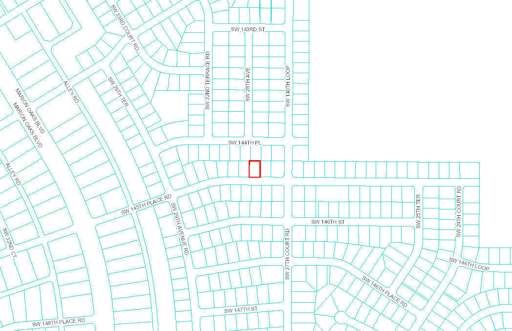 Land for sale in SW 145th Place Rd, Marion Oaks, Florida ,34473