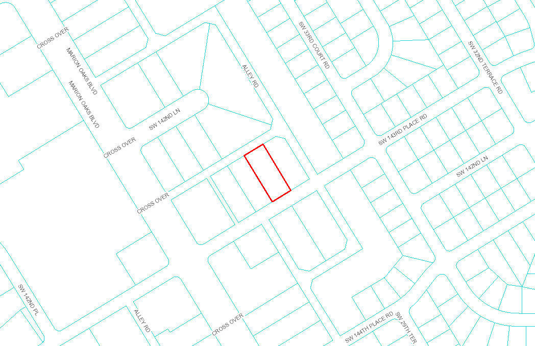 Land for sale in SW 143th Place Rd, Marion Oaks, Florida ,34473