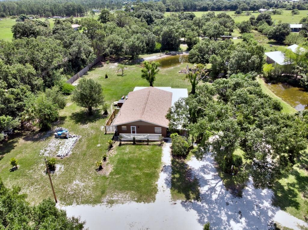 Single Family Home for sale in 10460 134th Court, Fellsmere, Florida ,32948