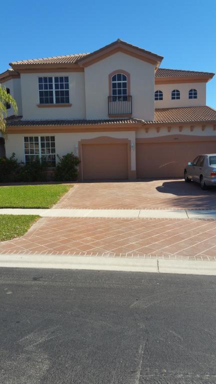 Single Family Home for sale in 2602 Arbor Lane, Royal Palm Beach, Florida ,33411