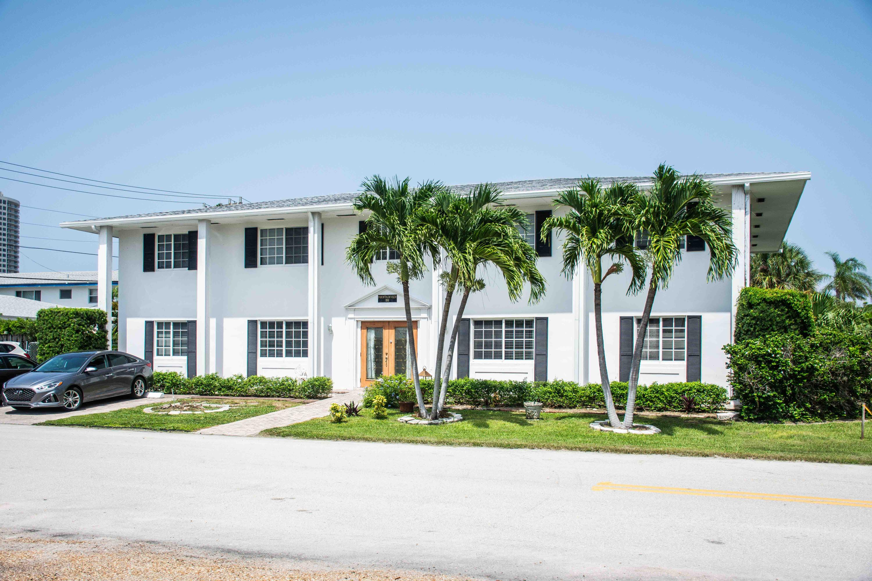 Multi-Family for sale in 231 Bamboo Road, Palm Beach Shores, Florida ,33404