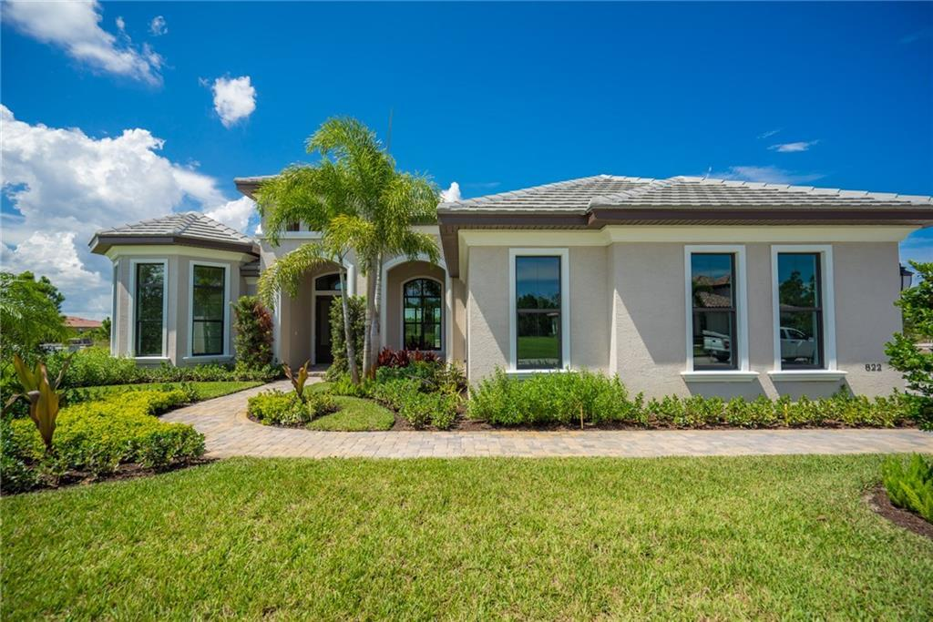 Single Family Home for sale in 6657 SW Silver Wolf Drive, Palm City, Florida ,34990